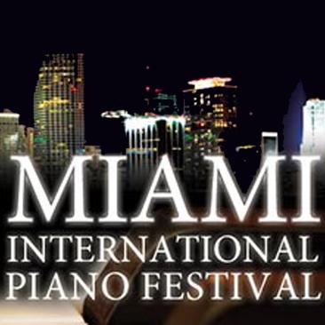 More Info for Miami International  Paino Festival finale