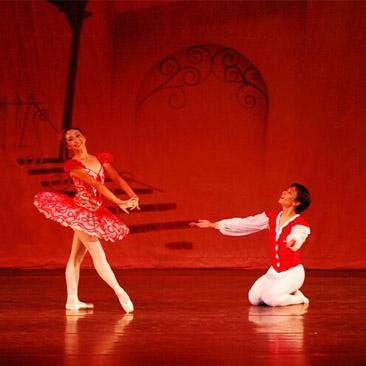 spotlight Arts Ballet Theatre of Florida continues